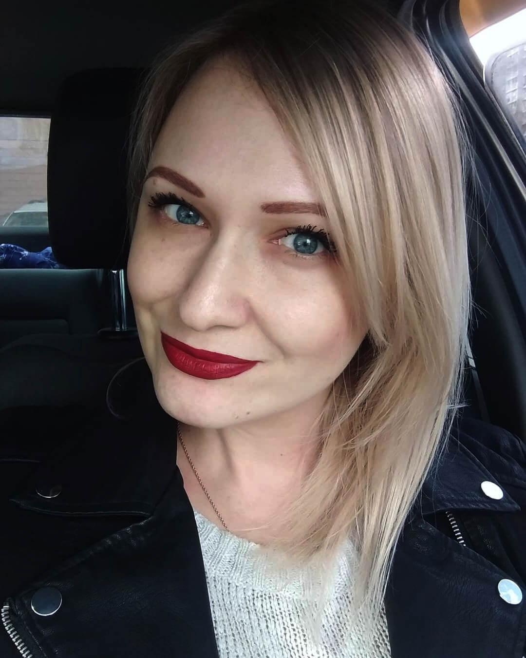 Мария Варешкина