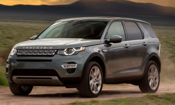 выкуп авто Land Rover